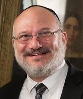 Rabbi Moshe Ungar
